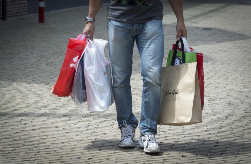 Prijzen in eurolanden zakken weer