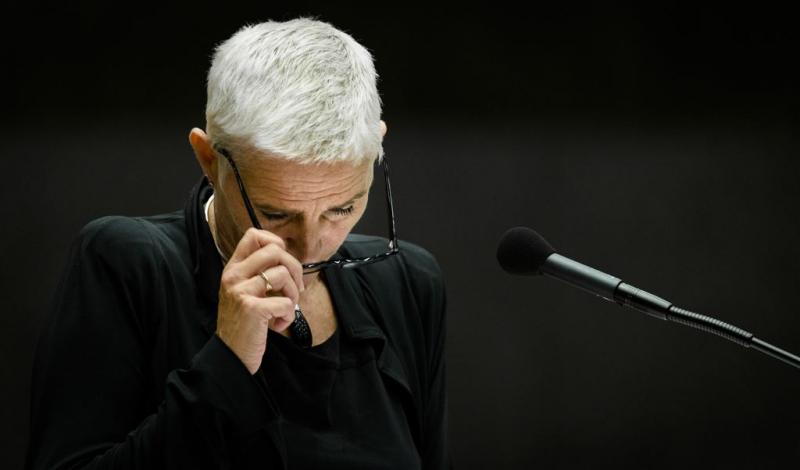 Kamer steunt motie tegen Mansveld niet