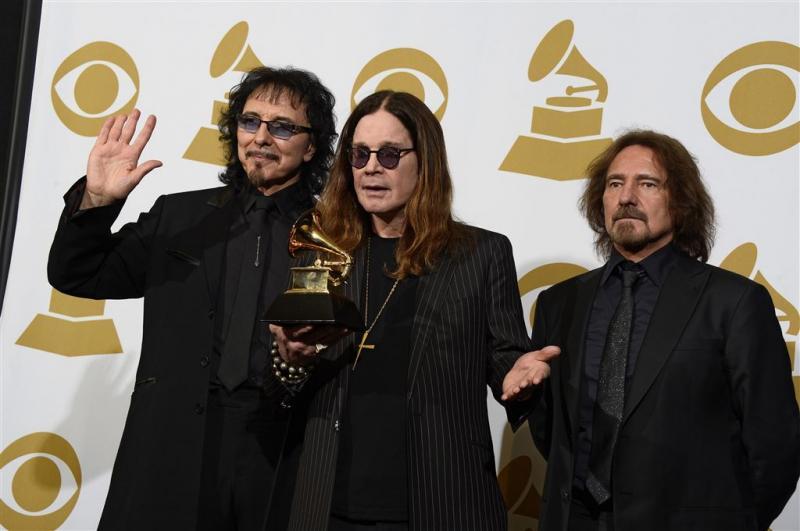 Black Sabbath slaat Nederland over met tour