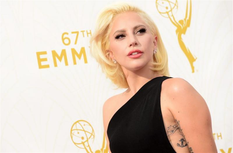 Lady Gaga is Billboards Vrouw van het jaar