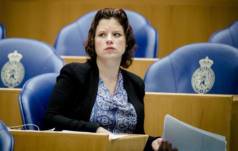 GroenLinks: opvang vluchtelingen moet anders