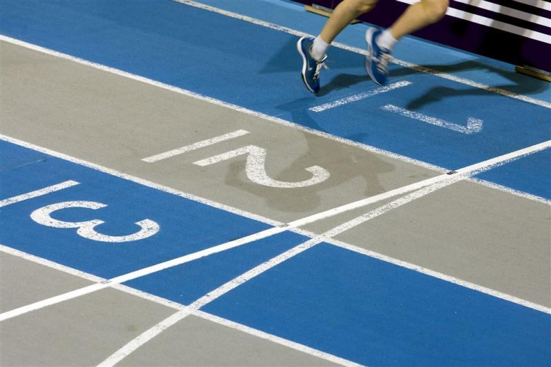 Nederland wil indoor-EK atletiek 2019