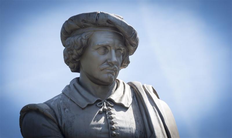 Frankrijk en Nederland kopen Rembrandts samen