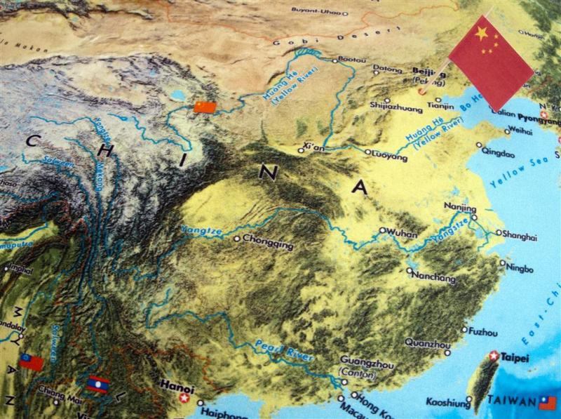 Pakketbommen ontploft in Zuid-China