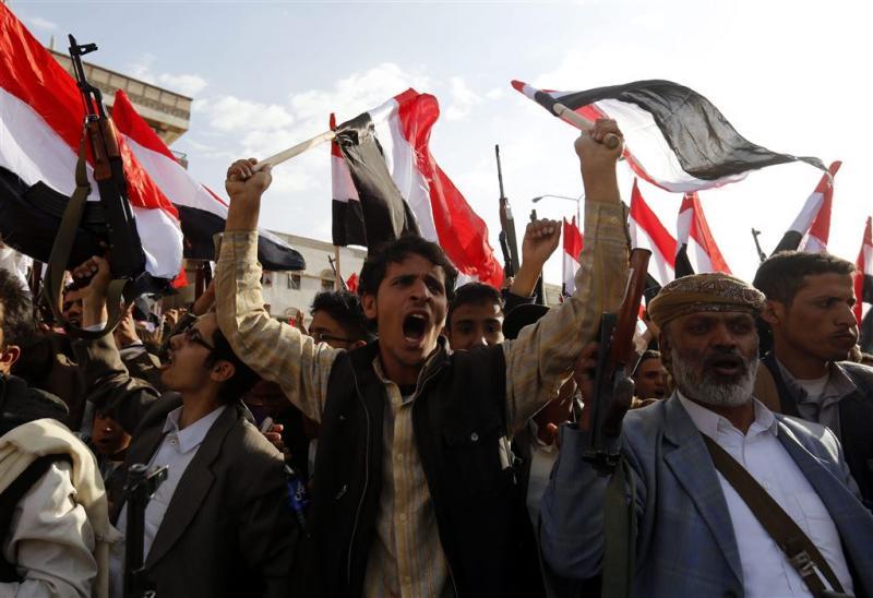 Iraans schip met wapens onderschept bij Jemen