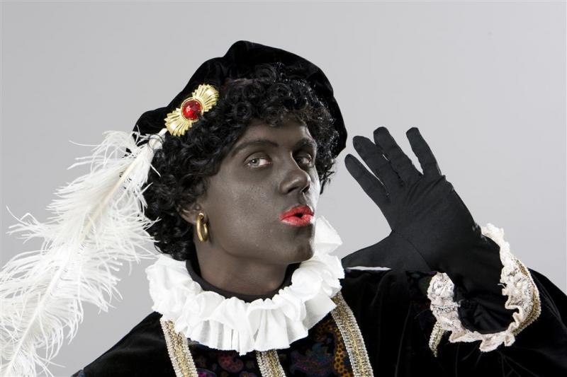 Scholen Utrecht doen Zwarte Piet in de ban