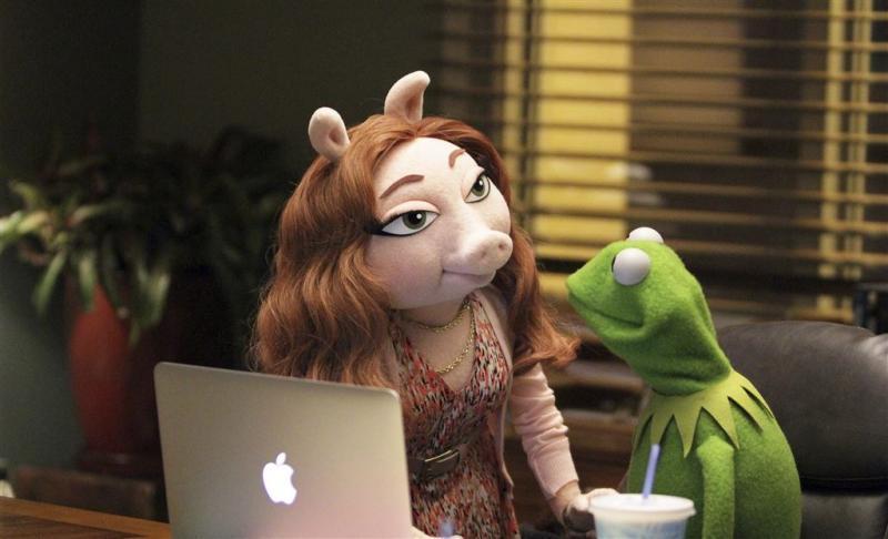 Muppets 'mockumentary' bij Veronica