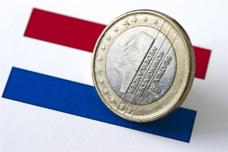 Nederland in top-5 concurrerende economieën