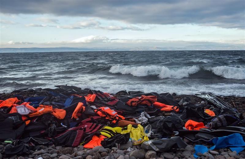 VN verhoogt 'vluchtelingenprognose'