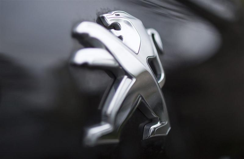 Peugeot bestverkochte automerk in september