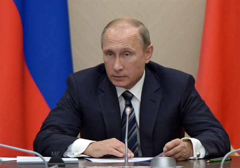 Nieuwe luchtaanvallen Rusland in Syrië