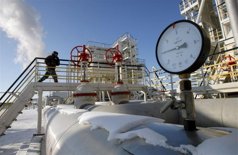 Olieproductie Rusland hoogst sinds Sovjet-U