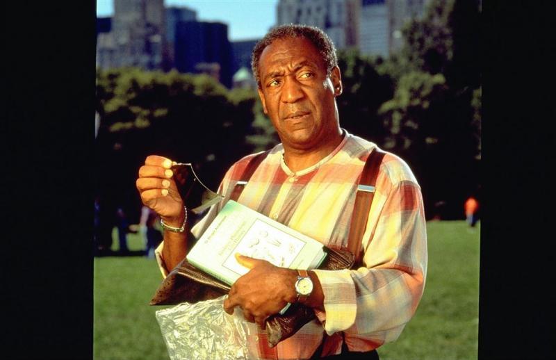 Politie rondt onderzoek misbruikzaak Cosby af