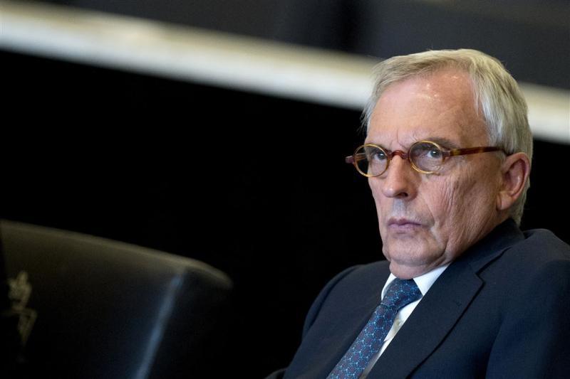 Royement Van Rey bij VVD blijft gehandhaafd