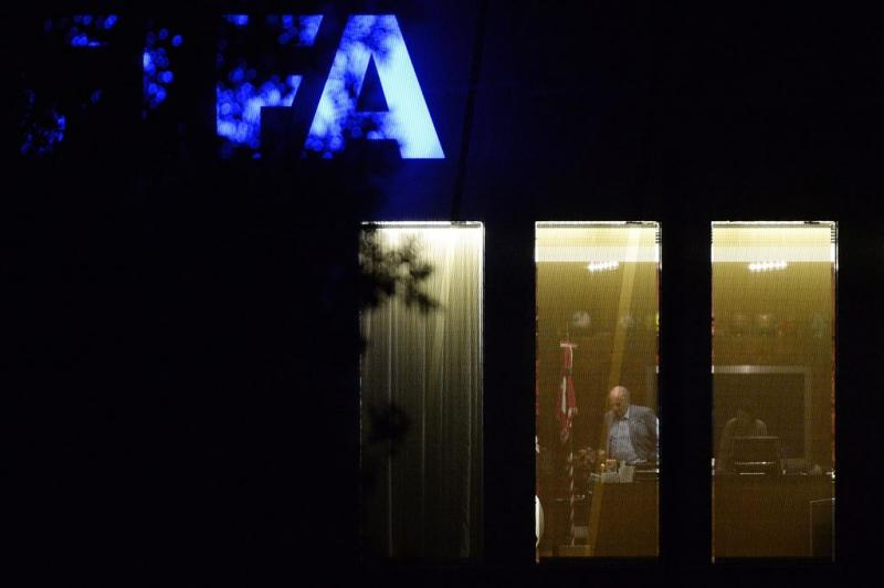 Sponsors willen dat Blatter opstapt