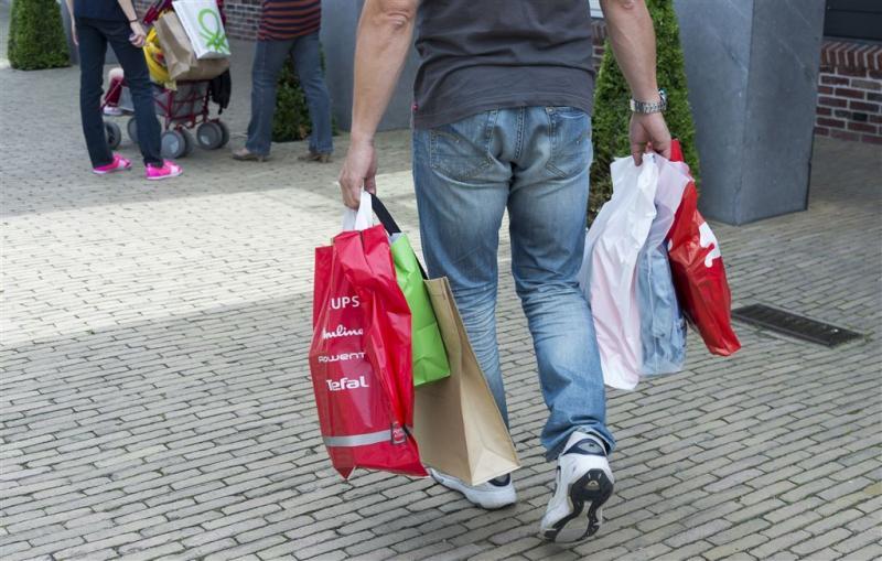 'Prijs kleding en schoenen gaat weer omhoog'