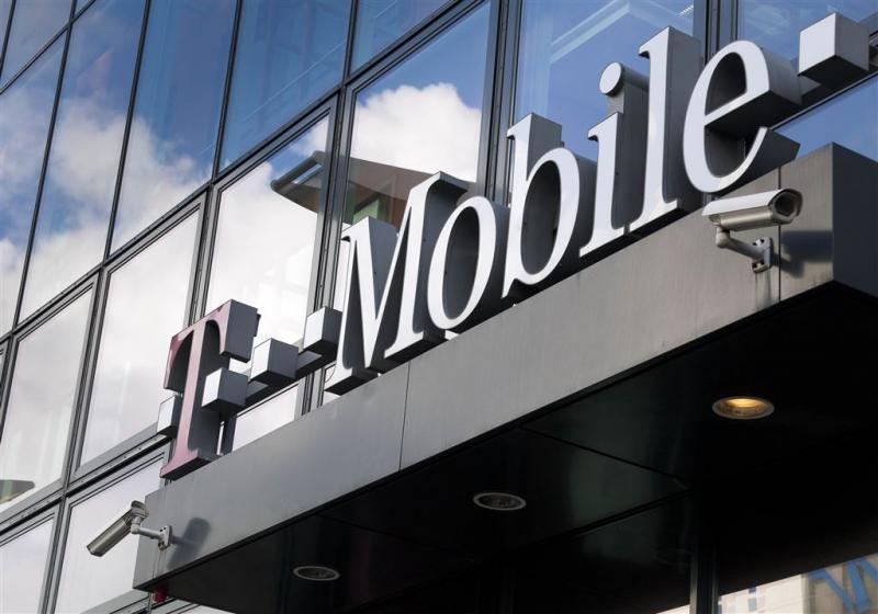 Miljoenen gegevens T-Mobile VS gestolen