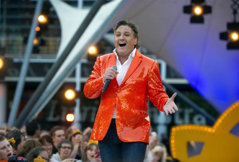 René Froger zegt optredens af