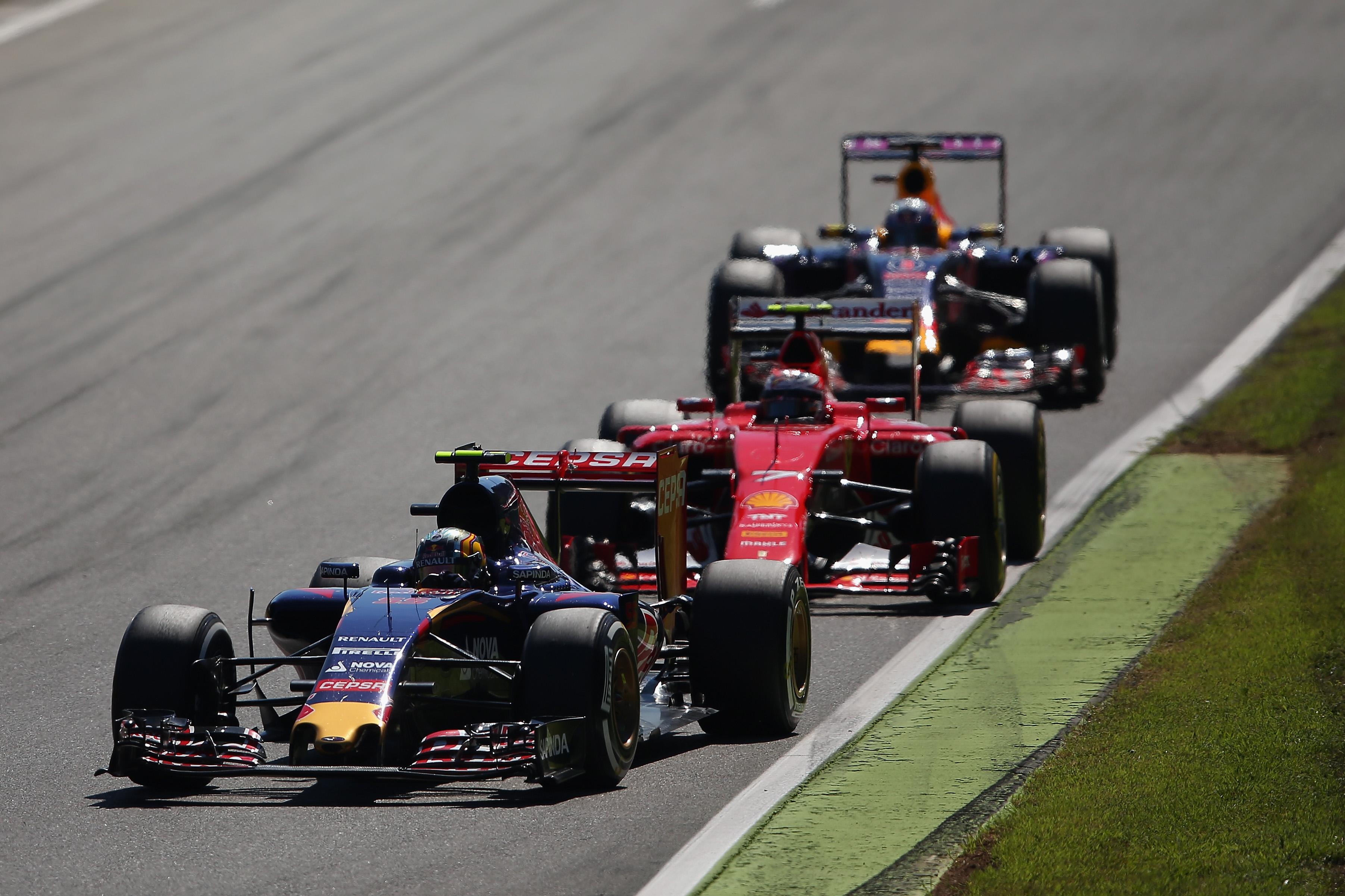 Ferrari is Red Bulls laatste optie (Foto: Red Bull)