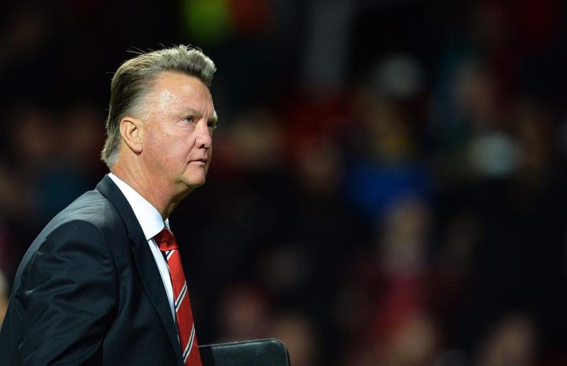 United hard onderuit in topper tegen Arsenal