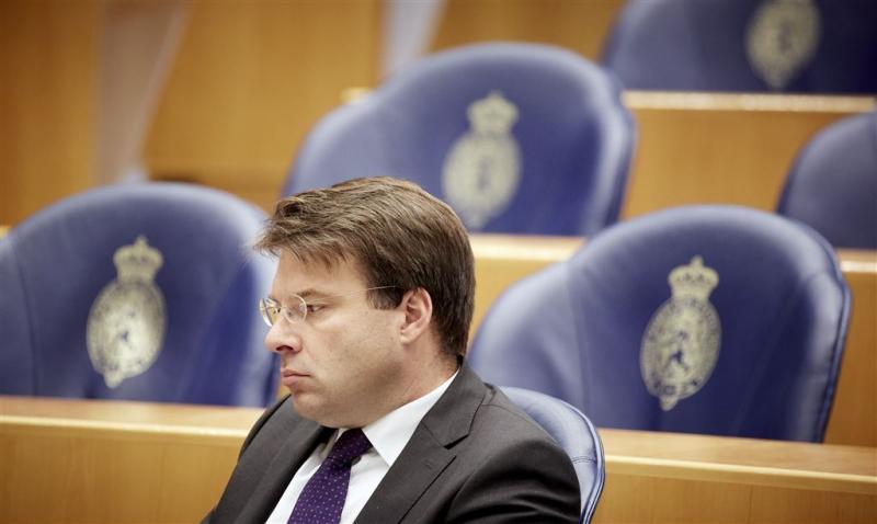 VVD wil geen huurhuis meer voor asielzoekers