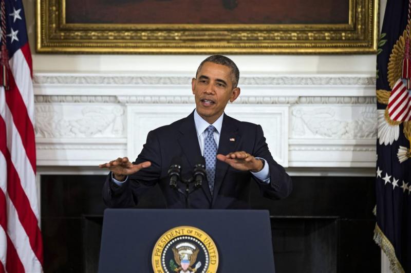 Excuus Obama voor ziekenhuisaanval Kunduz