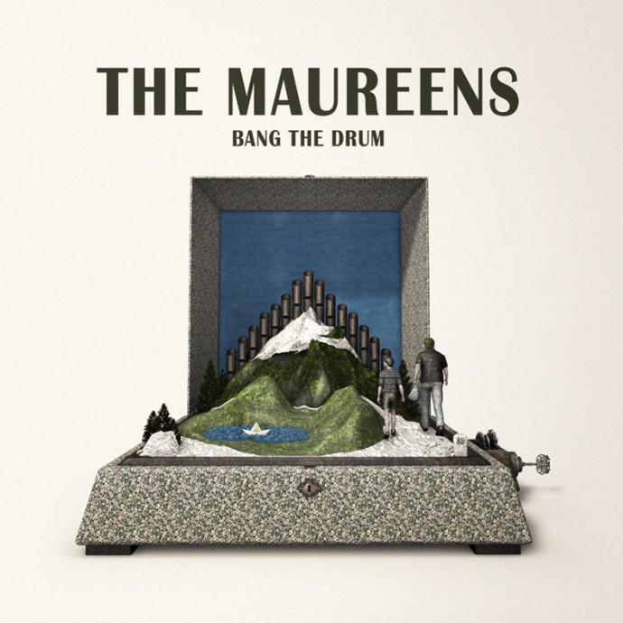 The Maureens - Bang the Drum