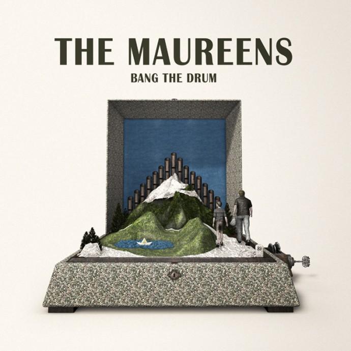 The Maureens - Bang the Drum