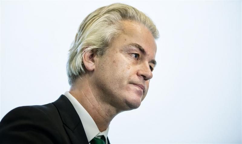 'Wilders naar Australië'