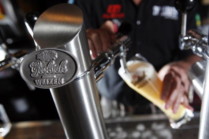 Bierbrouwer SABMiller wil meer besparen
