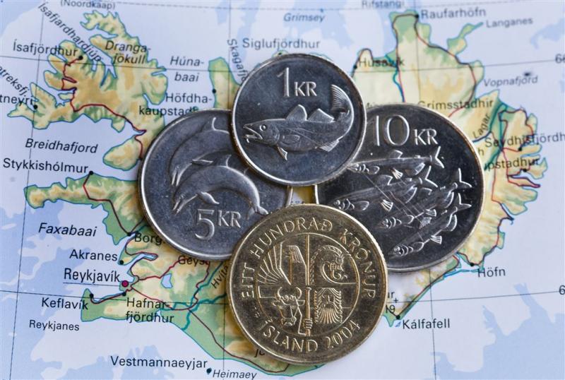 IJsland rondt afbetalingen aan IMF af