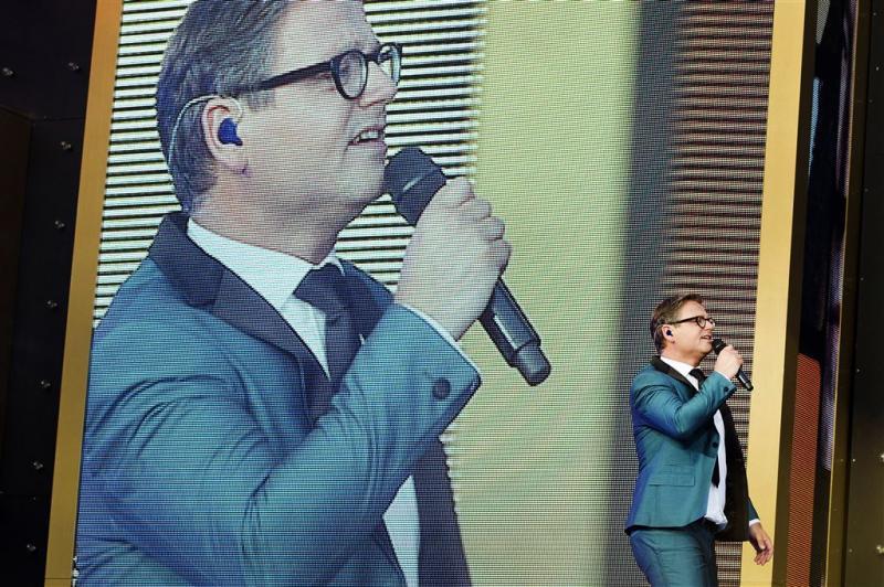 Liedjes basis van succes Guus Meeuwis