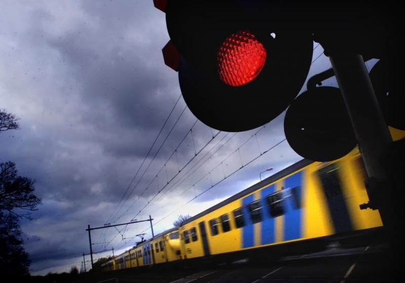Geen treinverkeer naar Brussel door staking