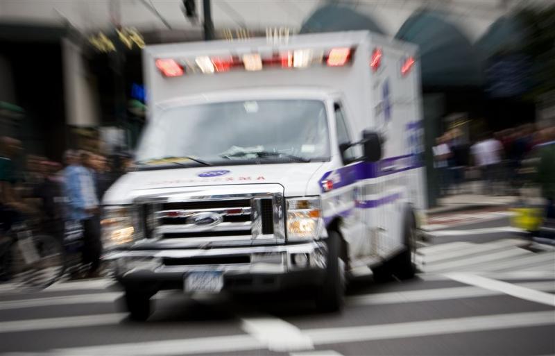 Dode en gewonde op campus in Texas