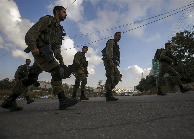 Weer steekpartijen in Israël