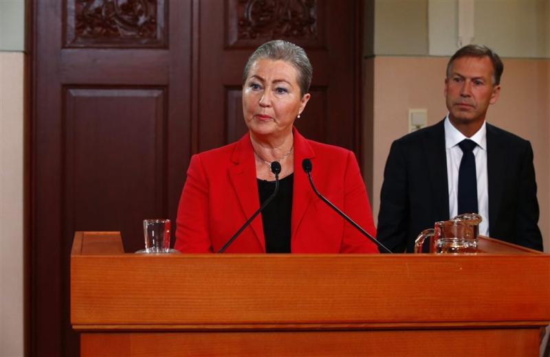 Nobelprijs Vrede naar overlegorgaan Tunesië