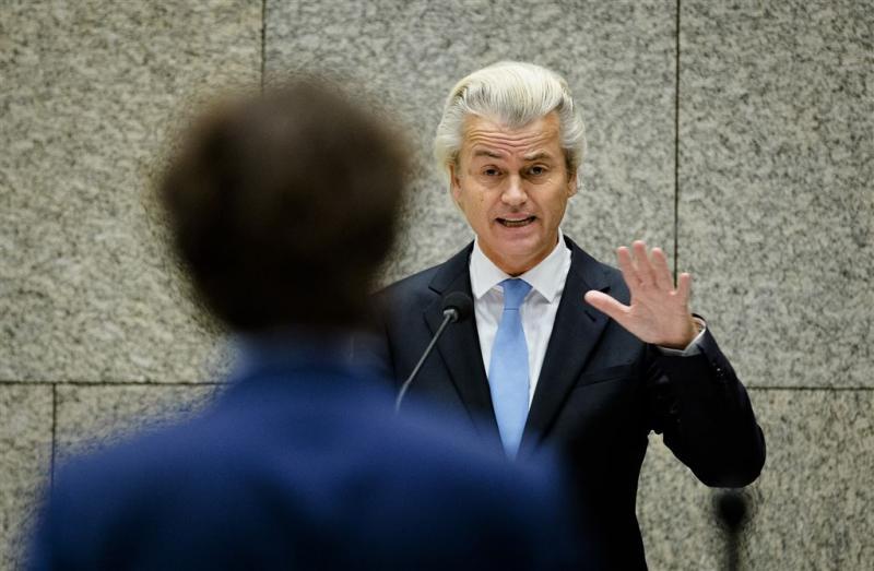 'Historische 35 zetels voor PVV'