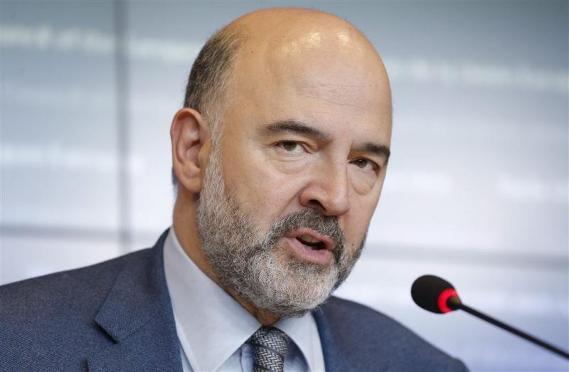 Spanje krijgt tik op vingers over begroting