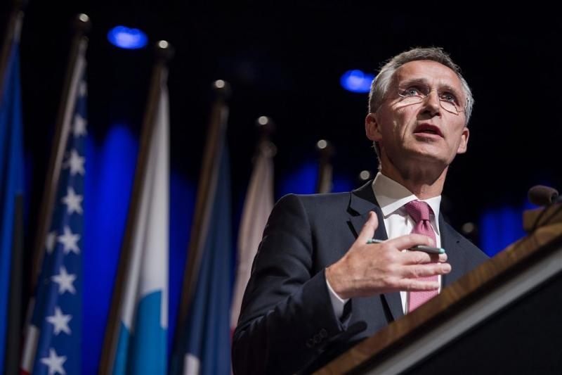 'NAVO staat Turkije bij tegen Rusland'