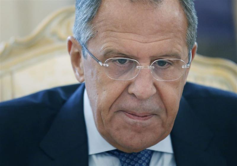 Rusland overlegt met speciale Syrië-gezant VN