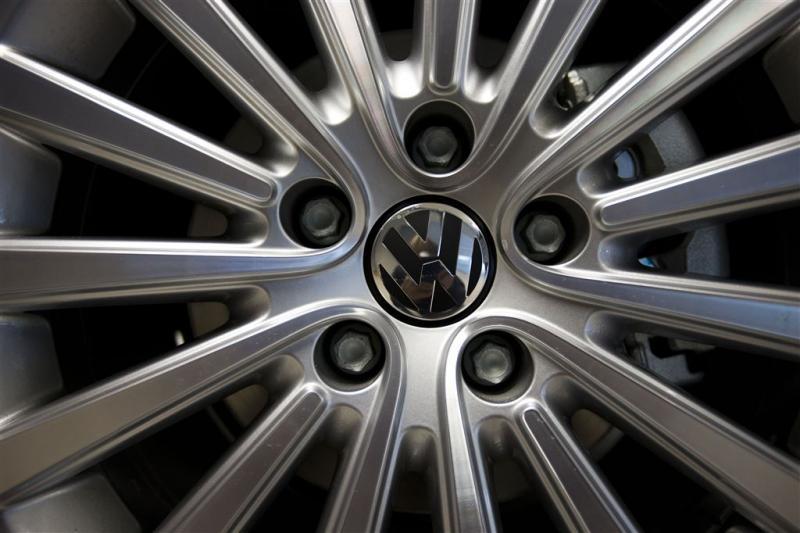 S&P verlaagt kredietstatus VW