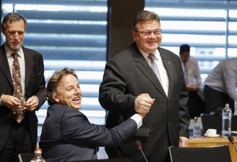 EU klaar voor samenwerking met Libië
