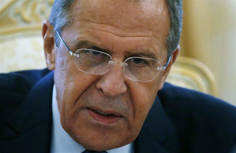 Rusland: wapens VS in handen van terroristen