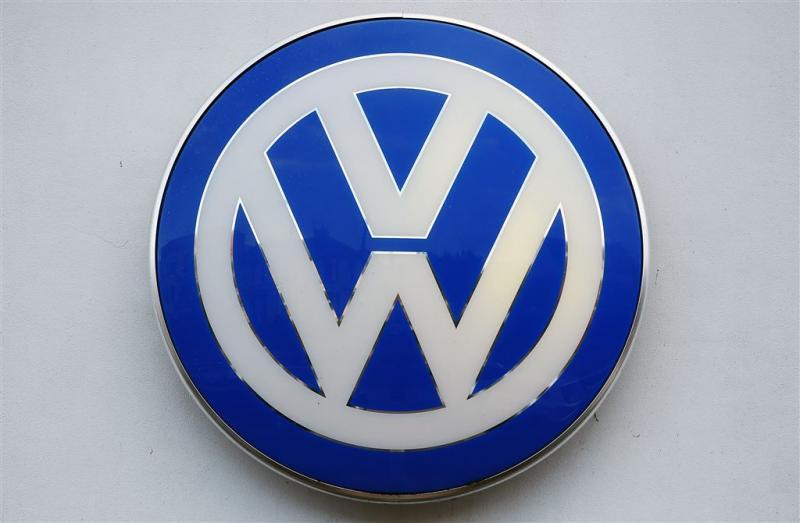 Volkswagen investeert miljard minder per jaar