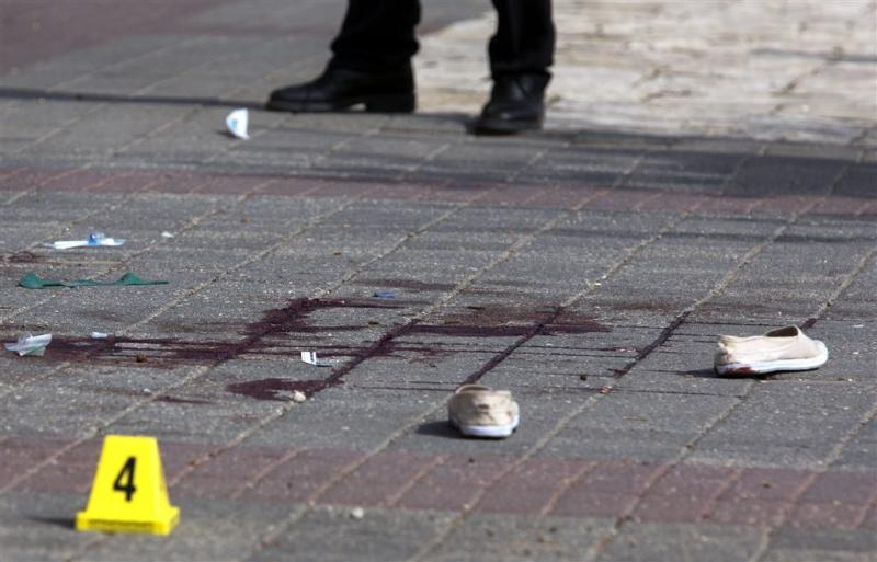Doden en gewonden door aanslagen in Israël
