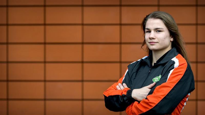 Judoka Verhagen scheurt hamstring