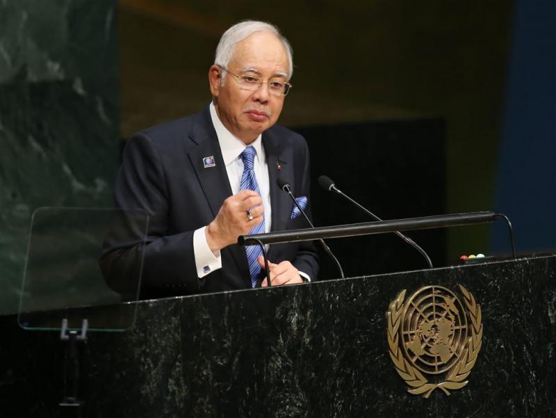 Premier Maleisië: daders MH17 moeten boeten