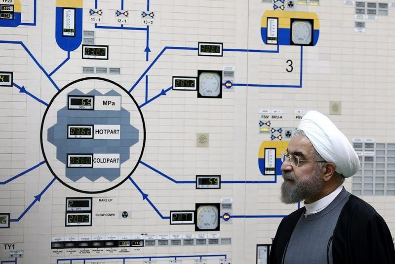 Parlement Iran keurt atoomdeal goed