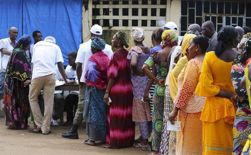 Waarnemers tevreden over verkiezingen Guinee
