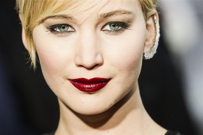 Jennifer Lawrence wilde niet verwend lijken